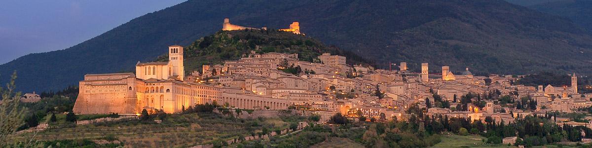 Assisi Intro web