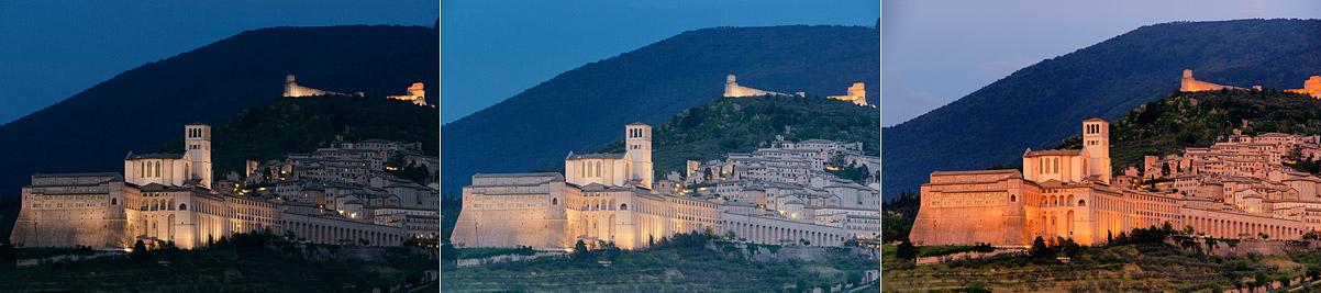 Assisi Optimierung web