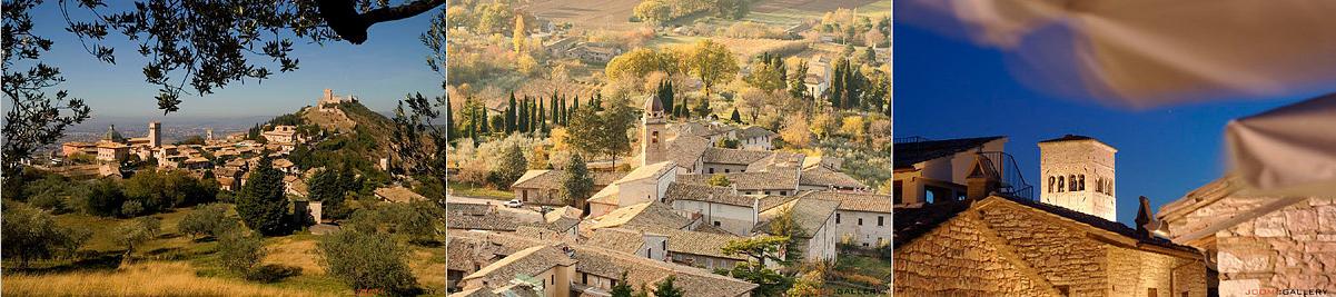 Assisi Tag1
